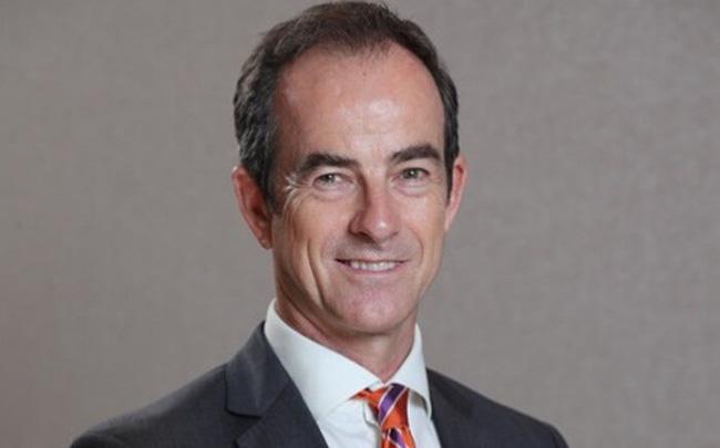 """Ông Julian Wyatt: """"Dịch vụ quản lý tài sản giúp gia tăng giá trị bất động sản"""""""