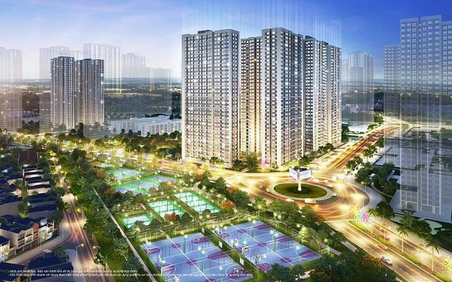 """Cơ hội """"nhận nhà ở ngay"""" chỉ từ 267 triệu đồng tại Vinhomes Smart City"""
