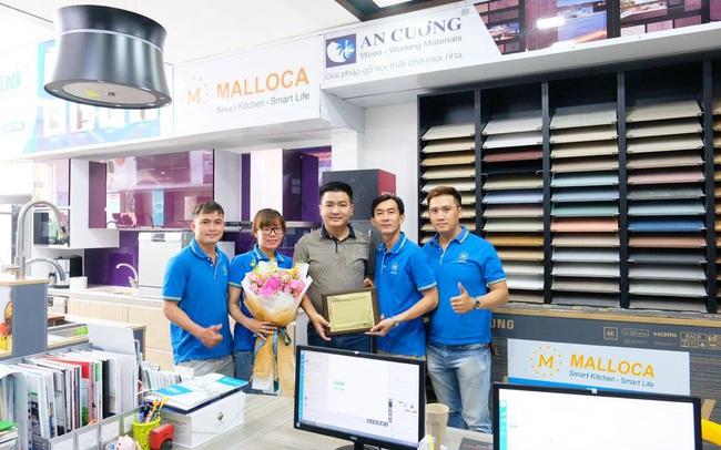 """Khánh Vy Home hoàn thành xuất sắc doanh số chương trình """"Malloca Club 2020"""""""