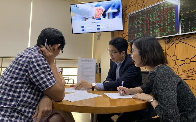 IPO doanh nghiệp này đang thu hút các nhà đầu tư am hiểu bất động sản