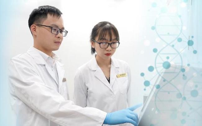 """""""Tử vi sinh học"""": Giải mã gen phòng bệnh sớm, bảo vệ sức khỏe"""