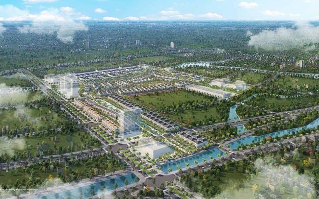 Mở bán phân khu Hoàng yến dự án Vinh heritage thu hút hơn 400 khách hàng tham dự