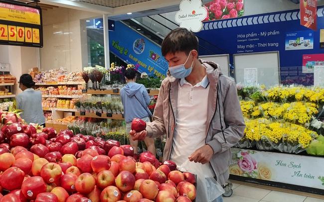 Hệ thống siêu thị Co.opmart rầm rộ giảm giá các mặt hàng giải nhiệt
