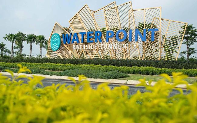 Chọn trải nghiệm sống khác biệt tại Rivera 2 và Aquaria 2 của Waterpoint