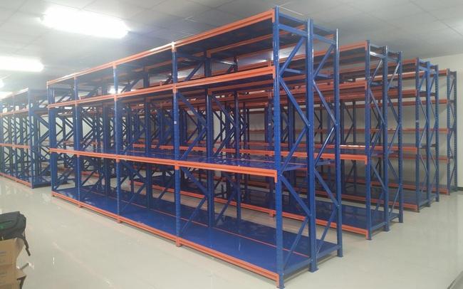 Kệ sắt Ngọc Tín cung cấp đa dạng sản phẩm kệ sắt tại TP.HCM