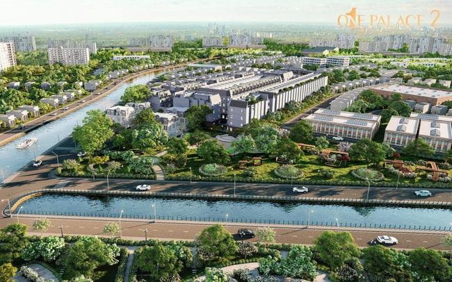 Bức tranh hạ tầng khởi sắc, bất động sản quận 12 kỳ vọng tăng trưởng cao