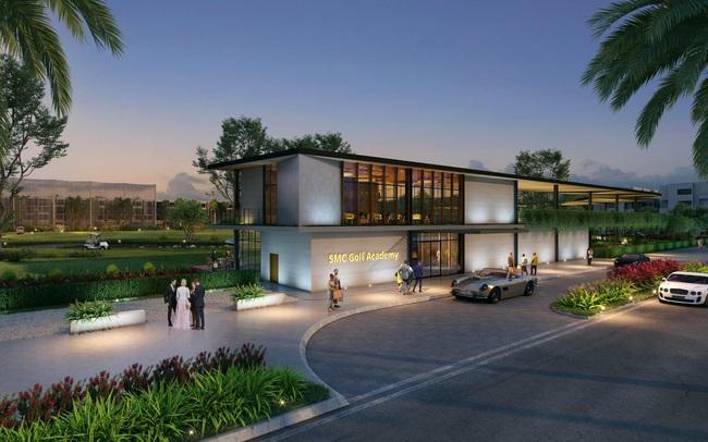 KITA Group triển khai hệ thống sân tập Golf Academy đẳng cấp tại Cần Thơ