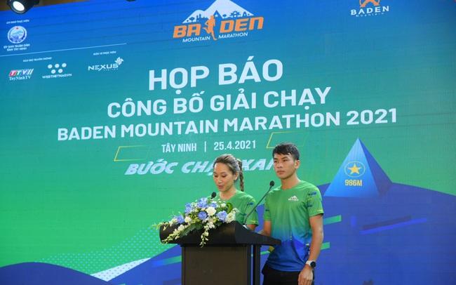Tây Ninh chính thức công bố tổ chức Giải chạy marathon quy mô lớn