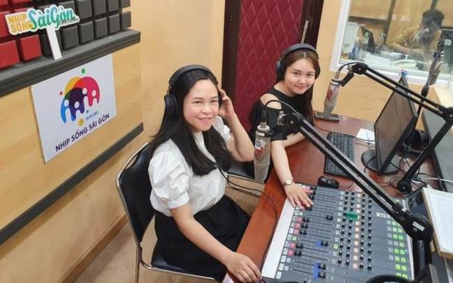 Nhịp sống Sài Gòn FM95.6Mhz: Thế giới thông tin – hành trình xuyên suốt