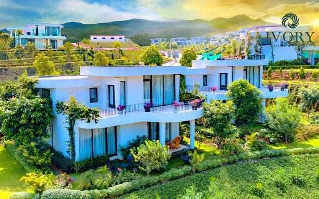 Ivory Villas & Resort: Sống an yên giữa thiên nhiên