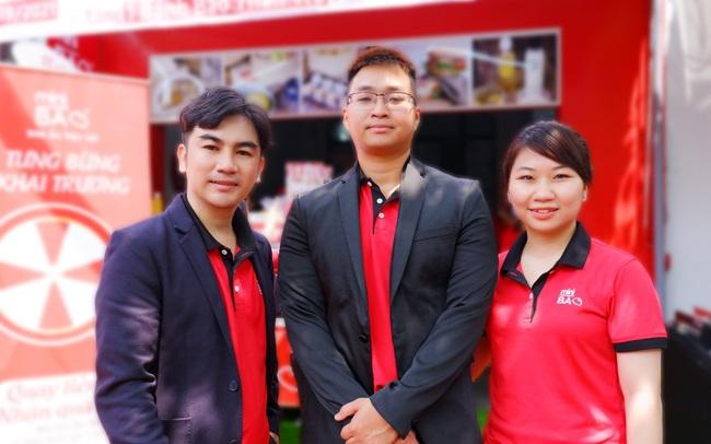 """Nhượng quyền 0đ – Chuỗi cửa hàng """"mini BAO"""" có làm thay đổi thị trường thức ăn nhanh?"""