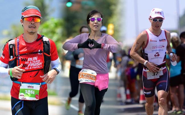 Lãnh đạo Techcombank: Lấy Marathon làm cảm hứng để Vượt Trội Hơn Mỗi Ngày