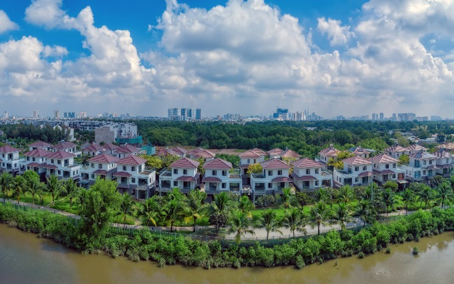 Mizuki Park: miền xanh hạnh phúc tại Nam Sài Gòn