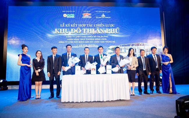 Đất Xanh Nam Trung Bộ bắt tay hợp tác dự án nghìn tỷ tại Buôn Ma Thuột