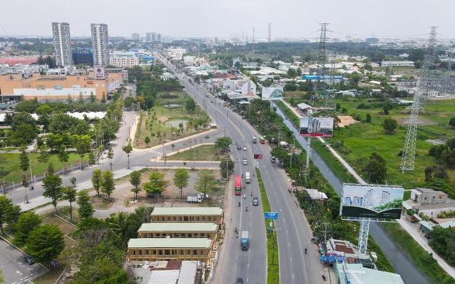 Thuận An tiếp tục trở thành điểm đến đầu tư bất động sản