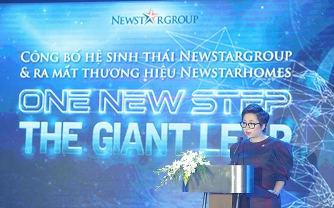 NewStarGroup công bố hệ sinh thái bất động sản toàn diện và thương hiệu NewStarHomes