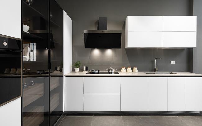 Mách nhỏ bạn cách phối trí căn bếp đẹp như mơ