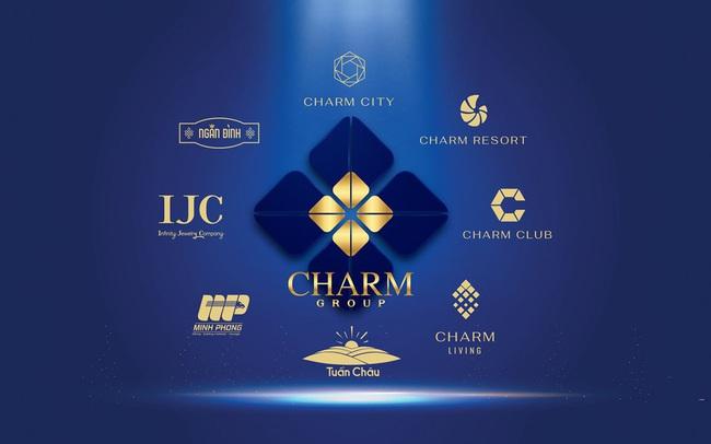Charm Group – vươn mình mạnh mẽ trong làng bất động sản nghỉ dưỡng
