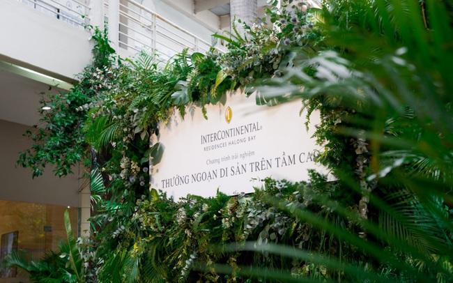 InterContinental Halong Bay - Trải nghiệm trên tầm cao thuyết phục những nhà đầu tư tiềm lực
