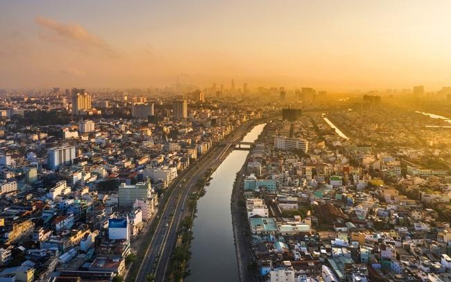 Saigon Asiana: căn hộ cao cấp bàn giao quý III/2021 giữa trung tâm Q.6