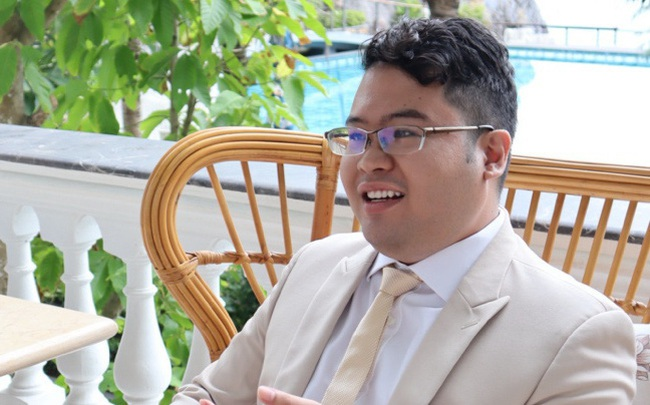 Chân dung Phó Tổng Giám Đốc liên doanh Samsung C&T - SMC