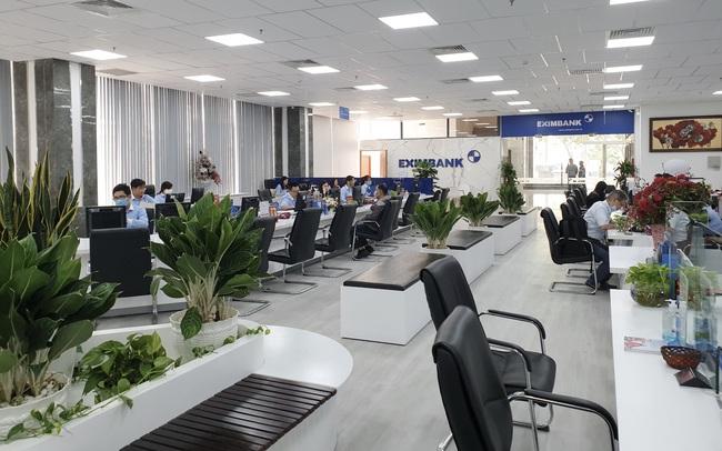 Eximbank đã mua lại trước hạn toàn bộ nợ xấu từ VAMC