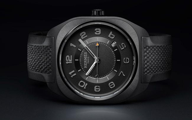 Hermès trình làng 5 phiên bản cho sự kiện Watches and Wonders