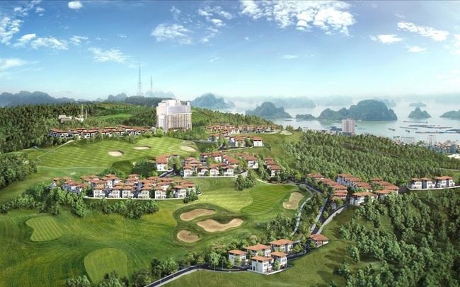 FLCHomes ký kết hợp tác phát triển giai đoạn mới dự án FLC Grand Villa Halong