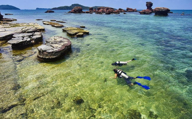 Phú Quốc - niềm hi vọng lớn của du lịch Việt Nam