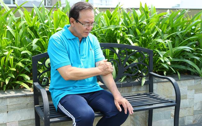 Gấp đôi nguy cơ đột quỵ sau 50 tuổi do mỡ máu tăng cao