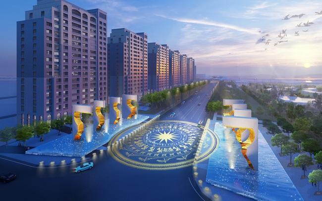 Sun Group hợp tác chiến lược với 8 đại lý phân phối dự án Sun Grand Boulevard