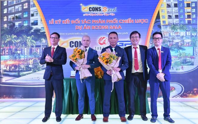 Phân phối Bcons Sala: Sao Việt và Gia Phúc khẳng định mạnh về uy tín