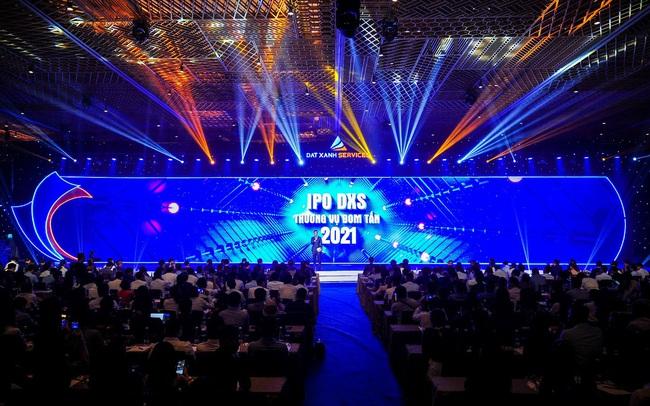 Kết quả IPO Dat Xanh Services: Thành công vượt mong đợi