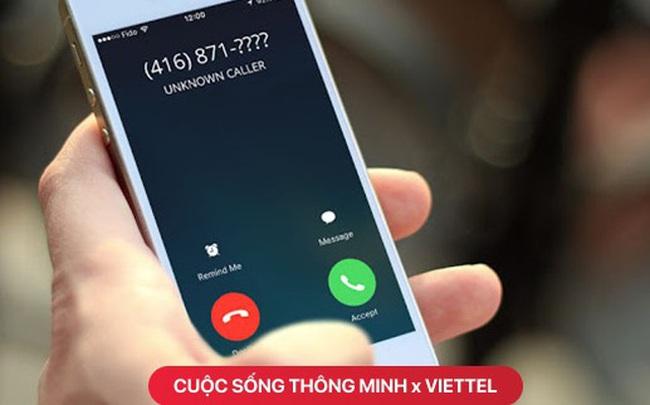 Voice Brandname: Khi người nghe được quyền chủ động tiếp nhận thông tin cuộc gọi đến