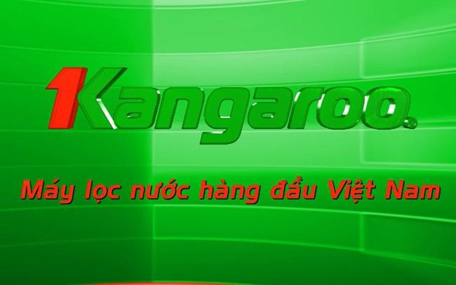 """Sau máy lọc nước hàng đầu Việt Nam, Kangaroo tuyên bố """"phải là Hydrogen"""""""