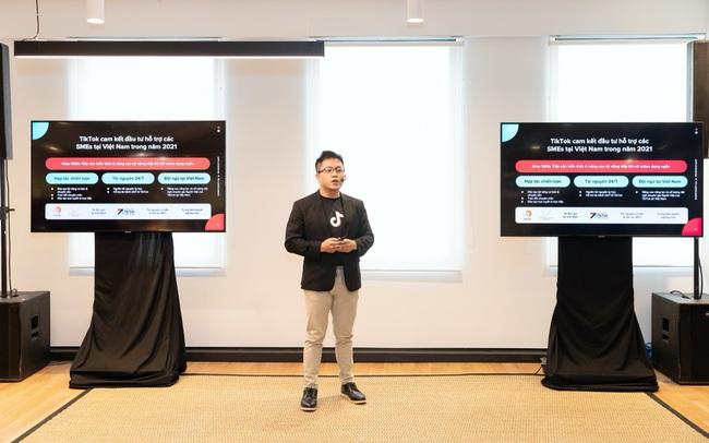 3 bí quyết giúp SME thiết lập quảng cáo hiệu quả trên TikTok