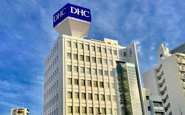 Hành trình DHC: Từ VP dịch thuật thành đế chế TPCN hàng đầu Nhật Bản