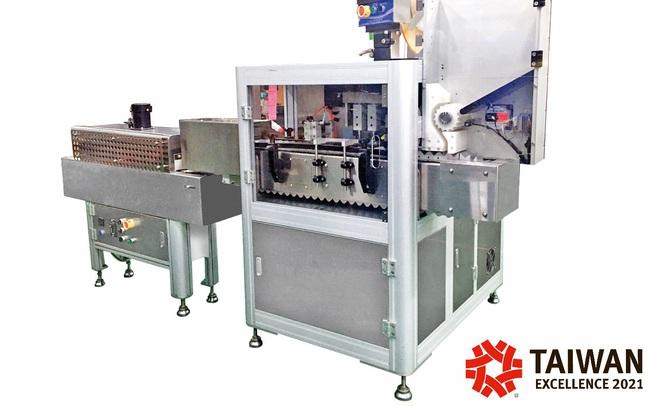 Khám phá các loại máy móc ngành nhựa, cao su hàng đầu Đài Loan