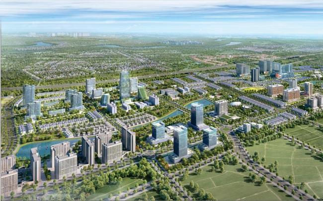 An Phú Gia trúng thầu giai đoạn 1 dự án gần 464 ha tại Bắc Ninh