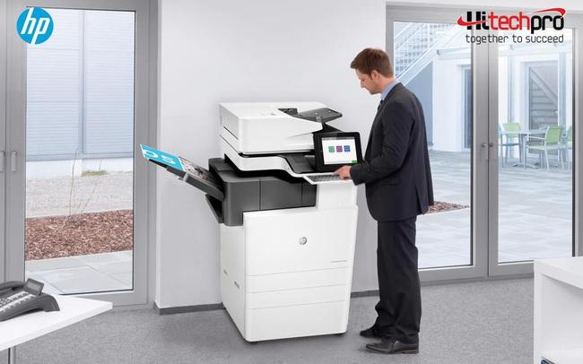 Thuê máy in - giải pháp in ấn tối ưu cho doanh nghiệp
