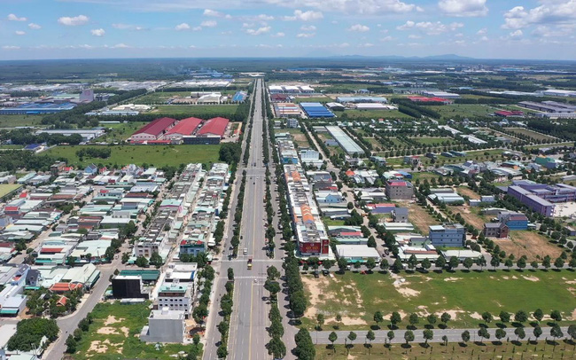 The Sun – Tâm điểm đầu tư mới tại Bàu Bàng, Bình Dương