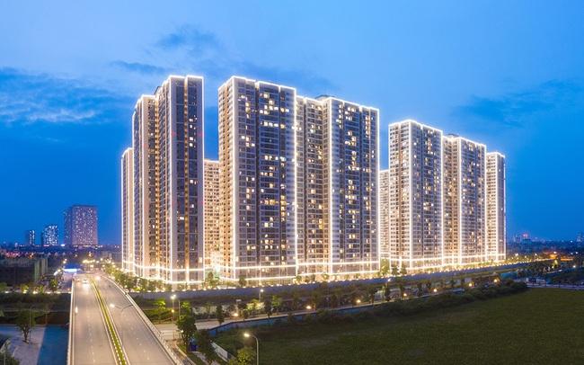 Gateway Tower thu hút khách thuê ngoại quốc nhờ vị trí đắt giá