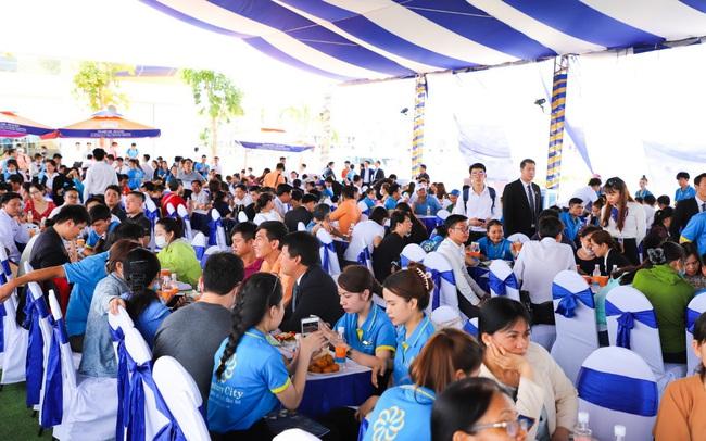 Đồng Nai giàu nguồn cung nhà phố, biệt thự tại vùng ven TP. HCM