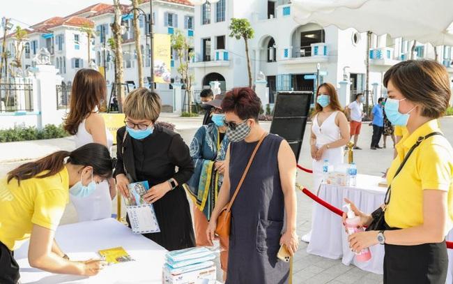 Xúc cảm Tây Ban Nha rộn ràng trong 1 ngày trải nghiệm đô thị Sun Grand City Feria