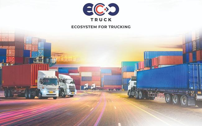 Sau VNG, STIC rót vốn 2 triệu đô vào công ty Logistics công nghệ EcoTruck