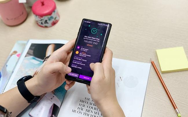 Số điện thoại có thể dùng như số tài khoản thứ hai với mọi khách hàng TPBank