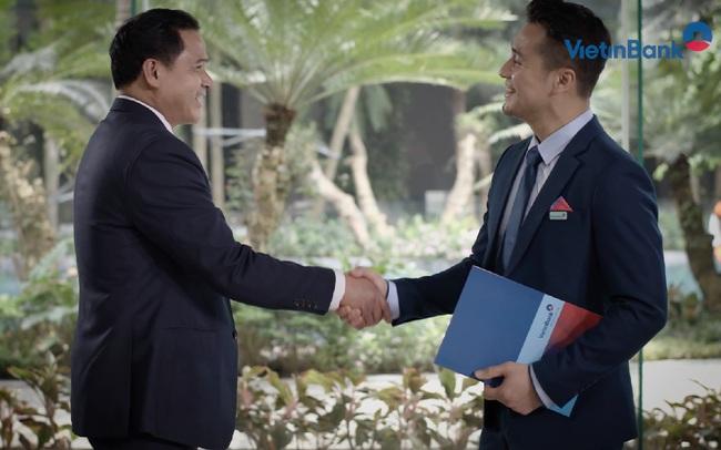 VietinBank tưng bừng triển khai Gói ưu đãi VietinBank SME Stronger 2021- Sung sức vươn xa