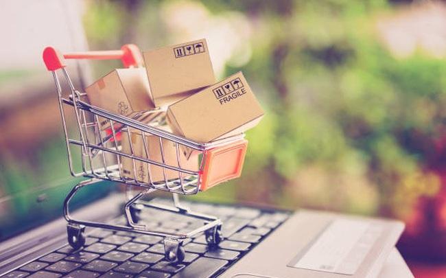 Thị trường thương mại điện tử sôi động trong mùa dịch