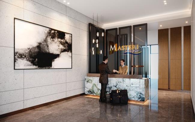 Khách mua căn hộ Masteri Waterfront nhận trọn combo 3 đặc quyền chuẩn quốc tế