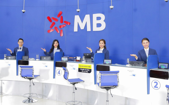MBB bứt phá ấn tượng ngay nửa đầu năm 2021